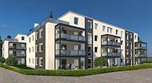 Wolfsburg - attraktive Zwillingshäuser in Rühen