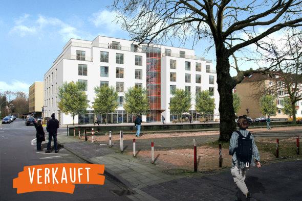 Braunschweig - Wilhelmstraße City-Apartments