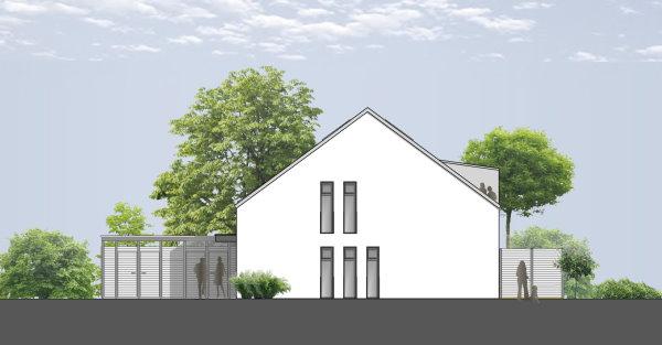 Bauanimation Haus-Seite