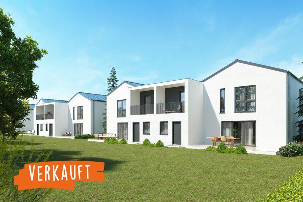 Zwillingshäuser in Wolfsburg-Rühen