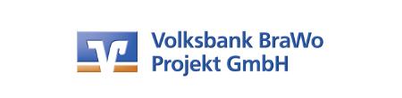 Logo der Volksbank BraWo Projekt GmbH