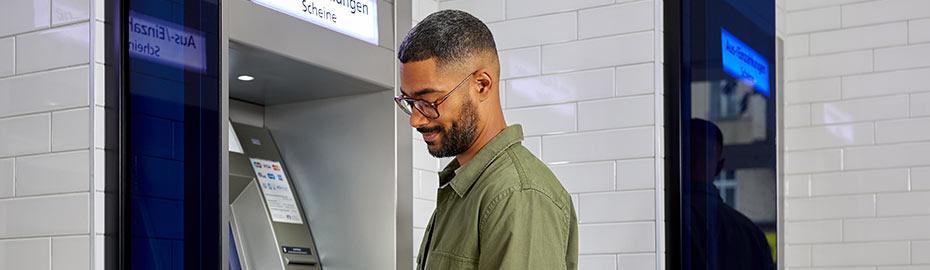 Geldautomaten in der Region BraWo